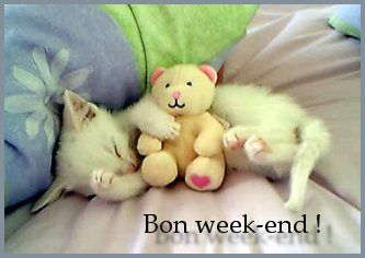 Gif Week-end